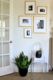 50 Stunning Photo Wall Gallery Ideas 34