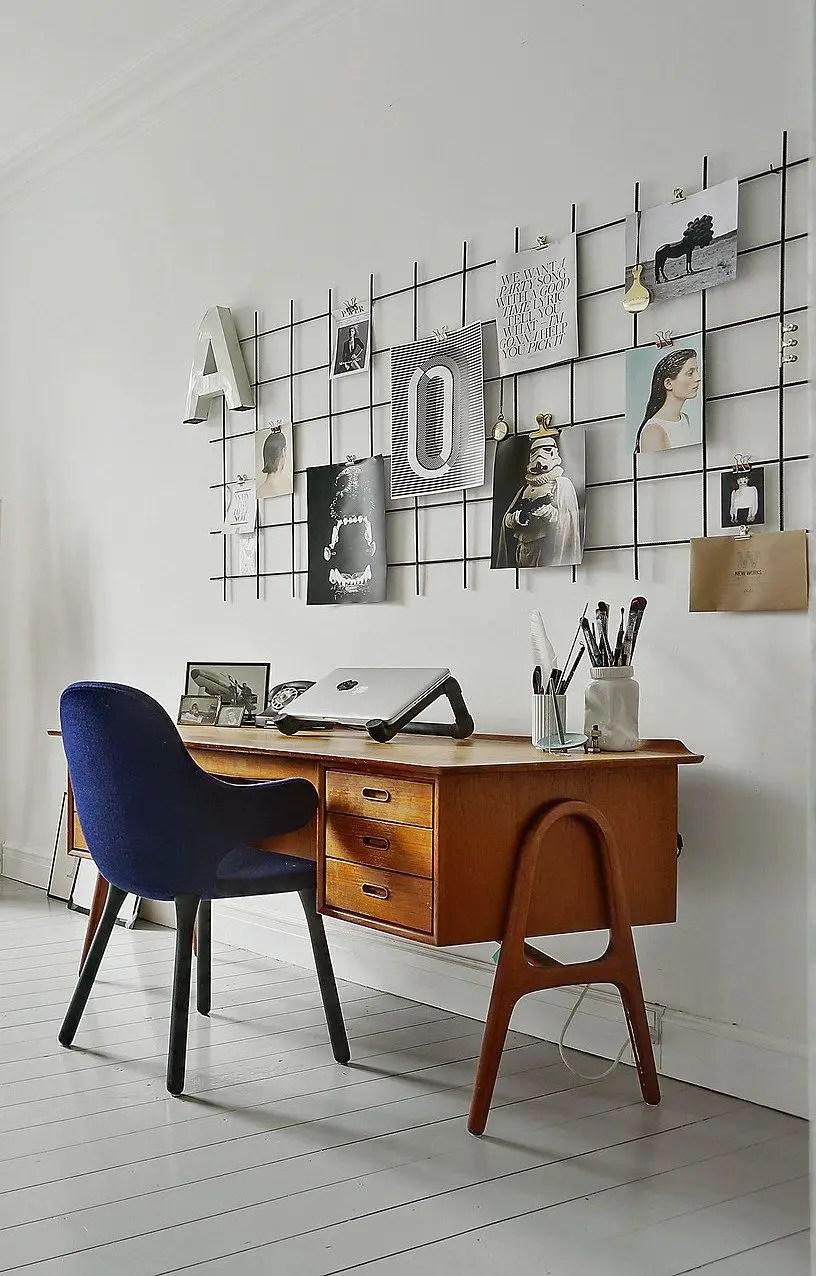 50 Stunning Photo Wall Gallery Ideas 48