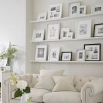 50 Stunning Photo Wall Gallery Ideas 58