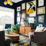 50 Stunning Photo Wall Gallery Ideas 7