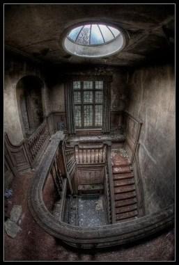 Abandoned Houses 1