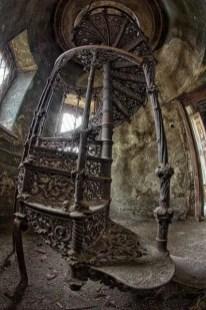 Abandoned Houses 14