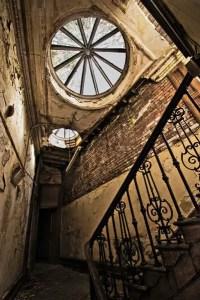 Abandoned Houses 17
