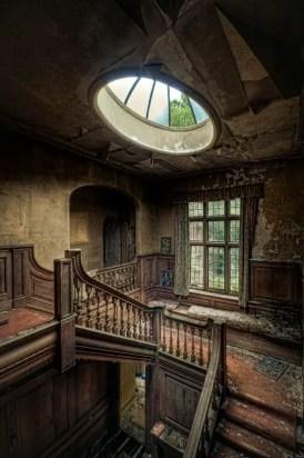 Abandoned Houses 20