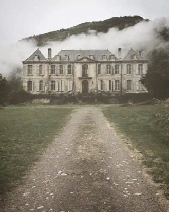 Abandoned Houses 21