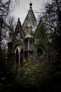 Abandoned Houses 25