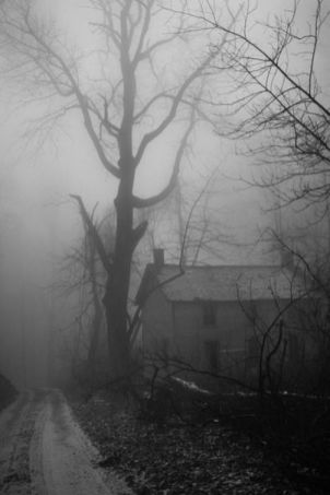 Abandoned Houses 37