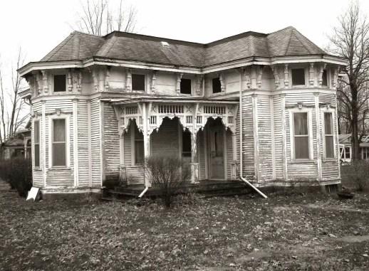 Abandoned Houses 4
