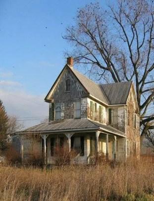Abandoned Houses 40