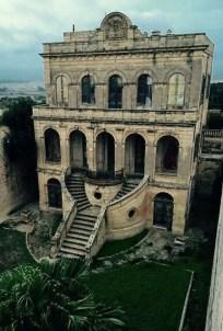 Abandoned Houses 44