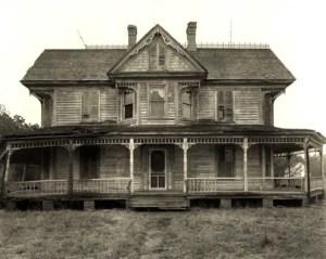 Abandoned Houses 56