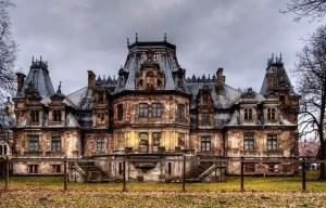 Abandoned Houses 59