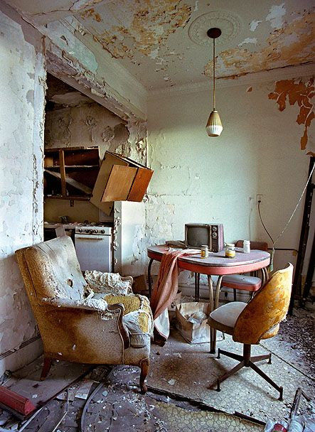 Abandoned Houses 60