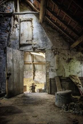 Abandoned Houses 61