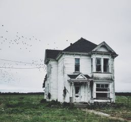 Abandoned Houses 74