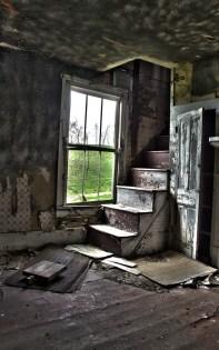 Abandoned Houses 86