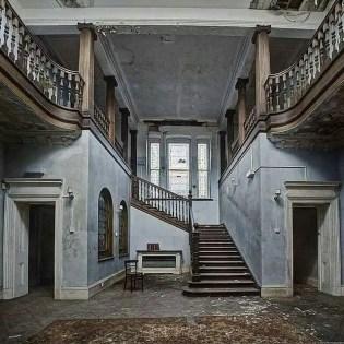Abandoned Houses 88