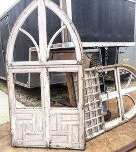 Architectural Salvage 21