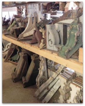 Architectural Salvage 74