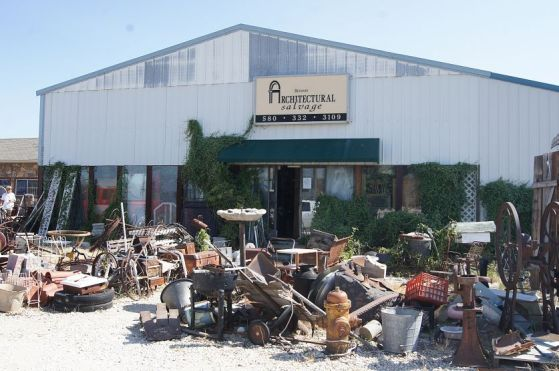 Architectural Salvage 91