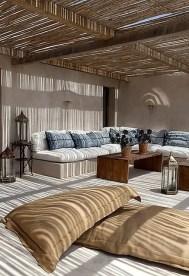Awesome Modern Pergola Design Ideas23