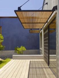 Awesome Modern Pergola Design Ideas24