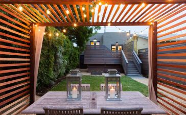 Awesome Modern Pergola Design Ideas4