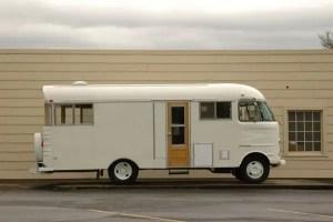 Badass DIY Camper Van Inspiration 19