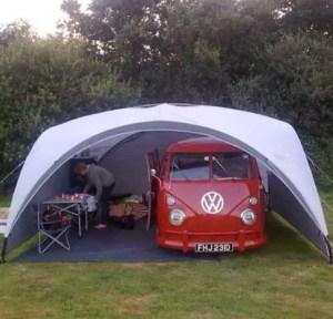 Badass DIY Camper Van Inspiration 23