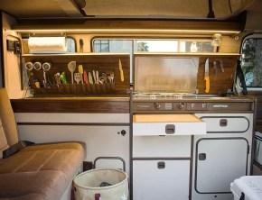 Badass DIY Camper Van Inspiration 51