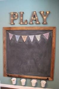Basement Playroom Ideas 109