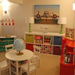 Basement Playroom Ideas 25