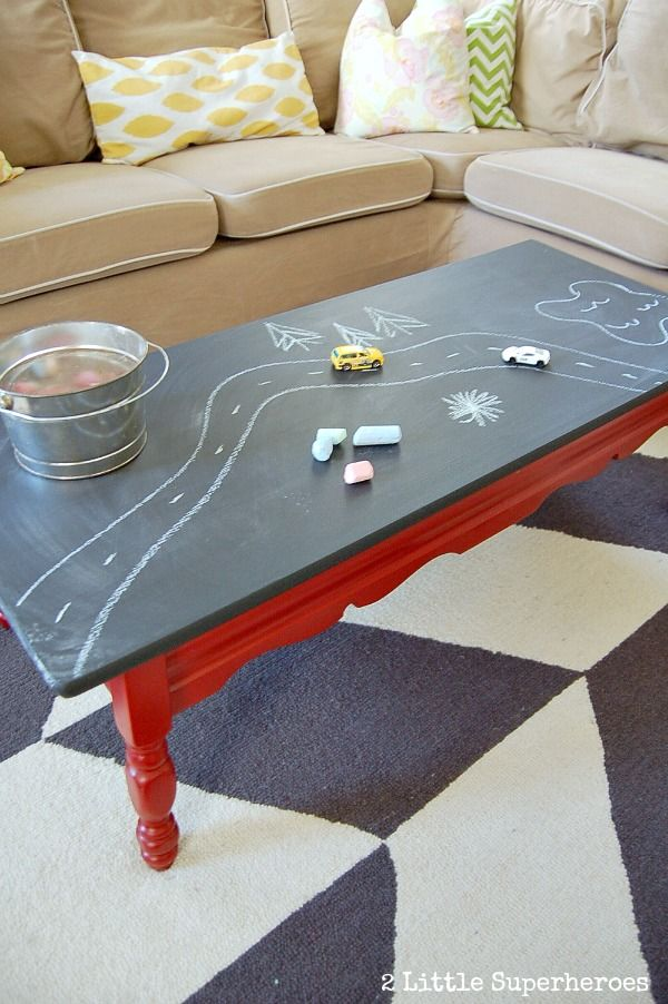 Basement Playroom Ideas 28