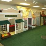 Basement Playroom Ideas 56