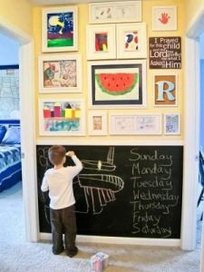 Basement Playroom Ideas 59