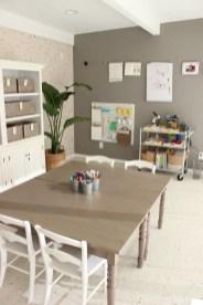 Basement Playroom Ideas 66