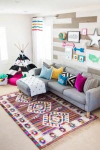 Basement Playroom Ideas 84