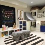 Basement Playroom Ideas 86