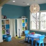 Basement Playroom Ideas 9