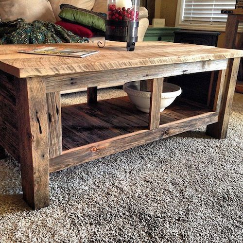 Best Coffee Tables 21
