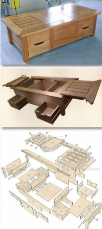 Best Coffee Tables 62