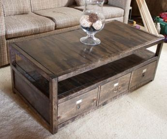 Best Coffee Tables 68