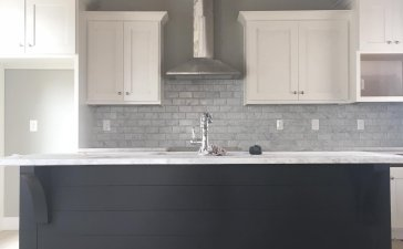 Black Shiplap Decor 66