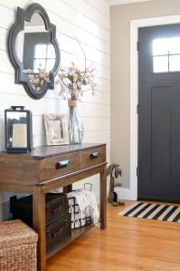 Black Shiplap Decor 85