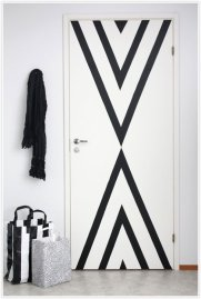 Black And White Decor 19