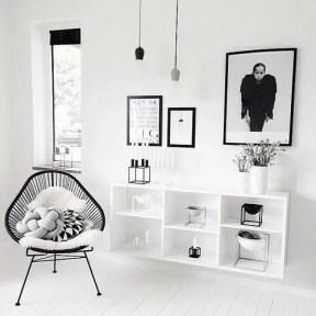 Black And White Decor 2