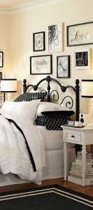 Black And White Decor 4