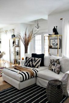 Black And White Decor 50