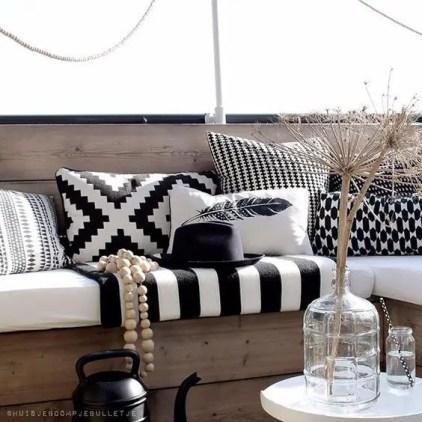 Black And White Decor 52
