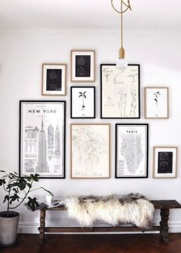 Black And White Decor 72